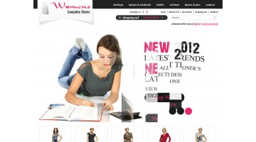 Womens Stores