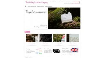 The Wedding Invitations Company