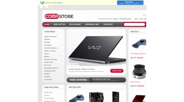 Comp Store
