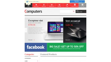 Computers for Home and Office