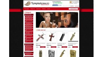 Temptations - Bijuterii Argint