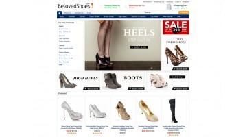 Beloved Shoes