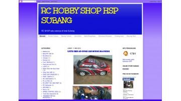RC SHOP SUBANG