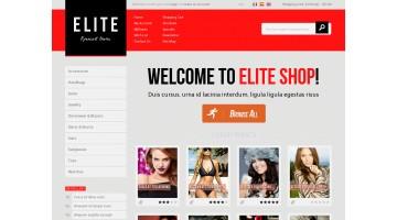Elite Shop