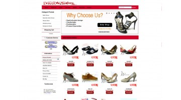 Women Cosmo Shoes
