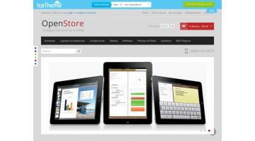 Ice OpenStore