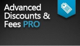 Advanced Discounts & Fees PRO