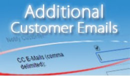 Additional Customer CC Emails for Orders OC 3.x ..