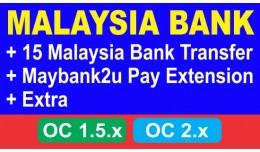 MX4 Malaysia Bank Transfer