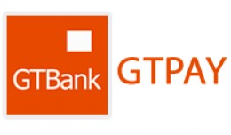 GTPay  (Support for Naira and Dollar)
