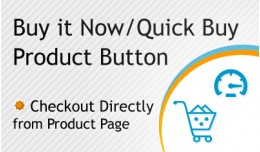 Buy it Now/Quick Buy Product Button - SALE 30% D..