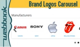 Brand Logos Carousel - Manufacturers Carousel (O..