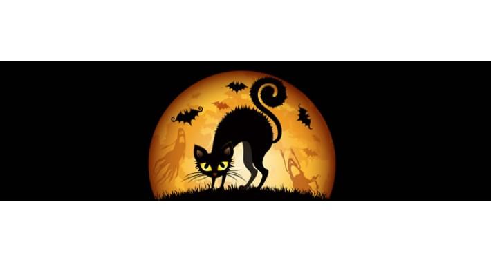 Halloween Prank - OC 2.x