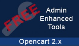 Admin Enhanced 2 Tools Free