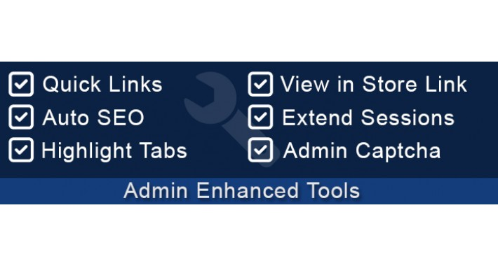 Admin Enhanced 2 Tools Free