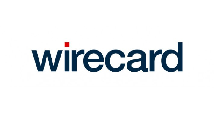 Wirecard Checkout Page