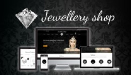 Tmd jewellry theme