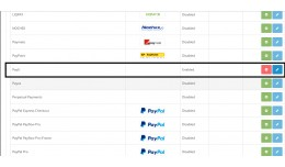 PayU Money Payment Gateway - OpenCart V2.0
