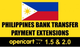 Philippines Bank Transfer Payment