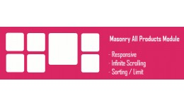 OC 2 Masonry All Products Module