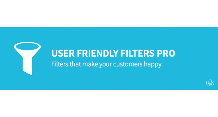 User friendly filters PRO [OCmod]