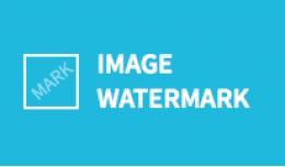 Image watermark - multi-store [OCmod]