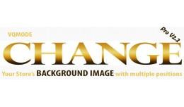 Background Image Change(VQMOD) Pro 2.2