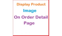Product Image in admin order