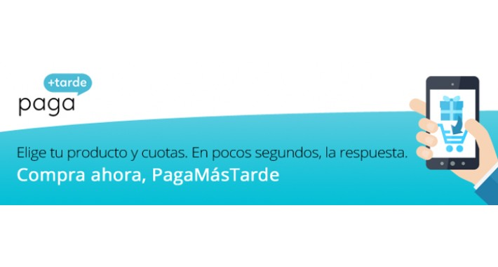 Paga Más Tarde payment module