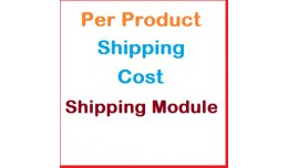 Set product based Shipping cost