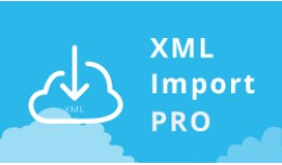 XML Import PRO