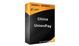 UnionPay / 中国银联支付