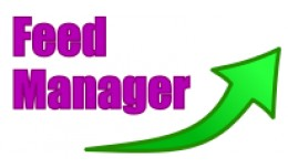 Feed Manager (Facebook & Google feeds)