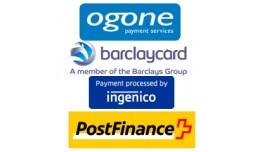 Ogone e-Commerce (Redirect) 1.5.x/2.x/3.x