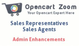 Sales Representatives / Sales Agents