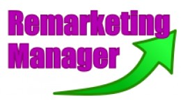 Remarketing Manager (Google & Facebook for a..