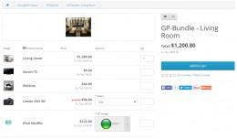 Grouped Product - Bundle