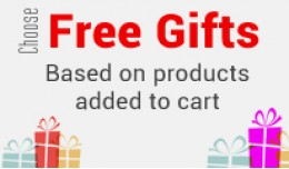 Free Gift Products Based On Product / Category A..