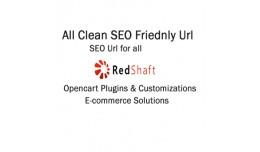 All Clean SEO Friendly url (VQmod)
