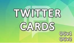 Twitter Cards v1.1.3
