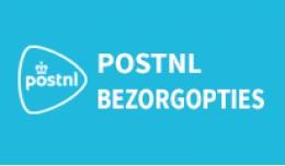 PostNL Bezorgopties