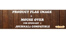 [VQMOD] OPENCART PRODUCT FLAG IMAGE AND MOUSE OVER