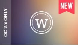 Pav Wind Online Store - Responsive Opencart them..