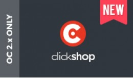 Pav ClickShop - Multipurpose Responsive Opencart..