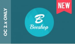 Pav BeeShop - Responsive Fashion Opencart Theme