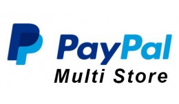 Paypal Standard Multistore (Multiple Account)