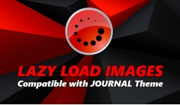 (VQMOD) Lazy load Images - Compatible with Journ..