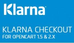 Klarna Checkout