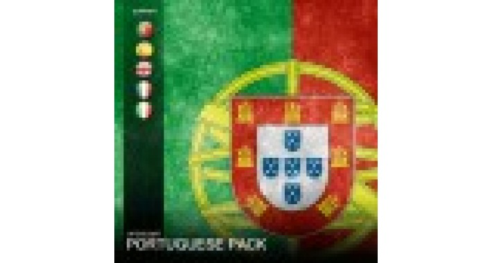 Portuguese Language Pack (2016)