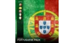 Portuguese Language Pack (2016)